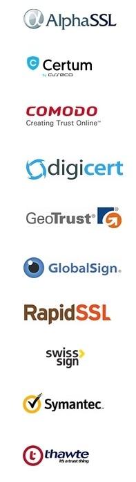 Unser Angebot – SSL Zertifikate – CID – christliche internet dienst GmbH